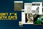 Don't F**k With Cats: Hunting an Internet Killer Netflix