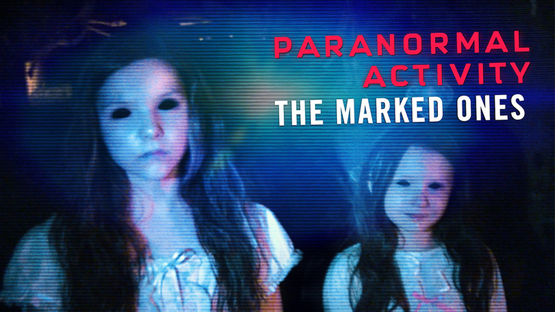 Paranormal Activity The Marked Ones Netflix