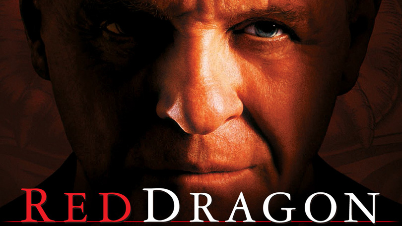 Red Dragon Netflix