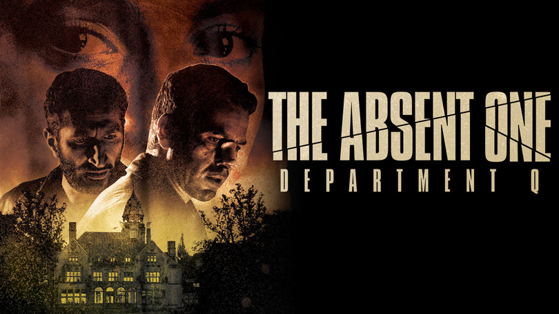 The Absent One Netflix