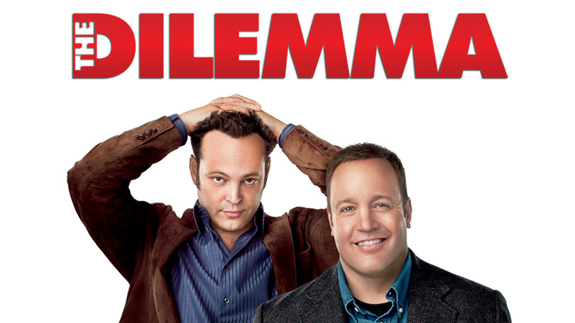 The Dilemma Netflix