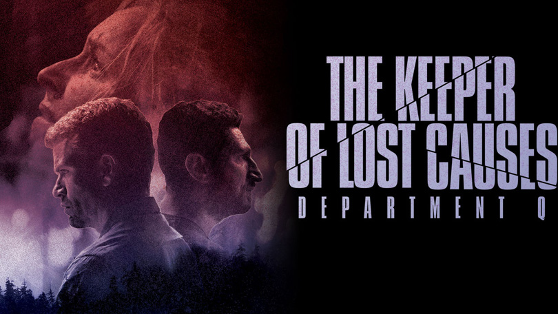 The Keeper of Lost Causes Netflix