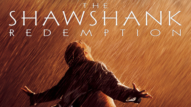 The Shawshank Redemption Netflix