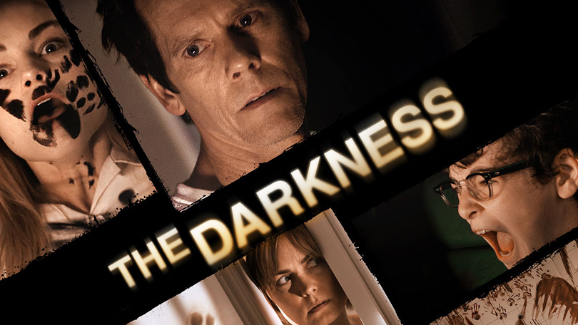 The Darkness Netflix