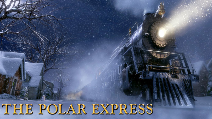 The Polar Express Netflix