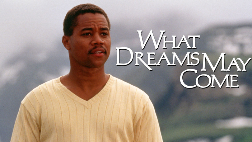 What Dreams May Come Netflix