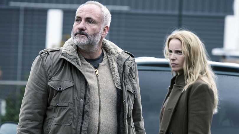 Kim Bodnia The Bridge