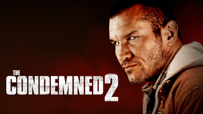 The Condemned 2 Netflix