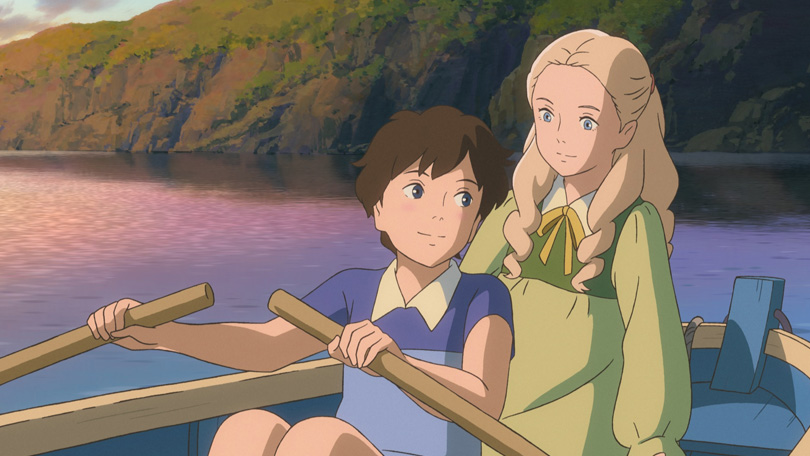 When Marnie Was There Netflix