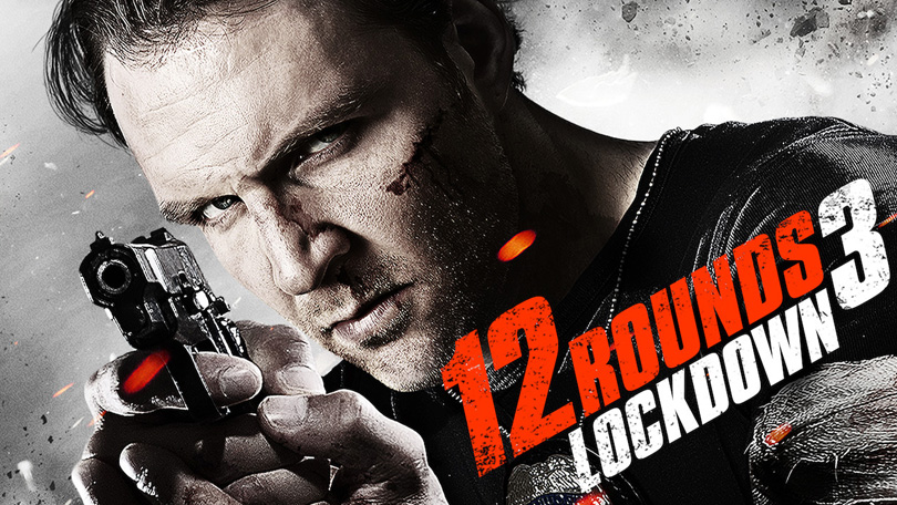 12 Rounds 3 Lockdown Netflix