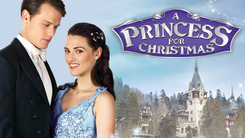 A Princess For Christmas Netflix