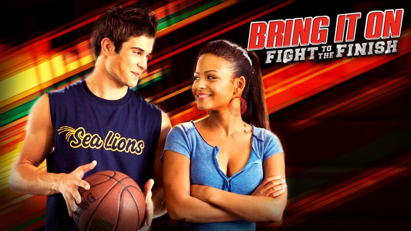 Bring It On: Fight To The Finish Netflix