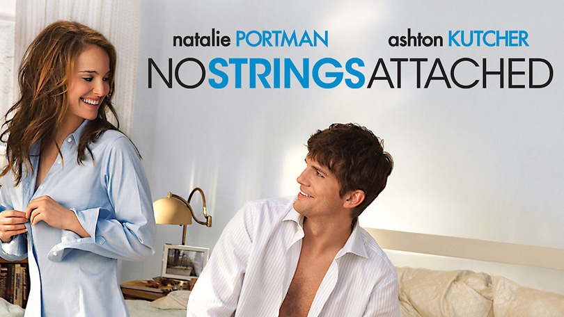No Strings Attached Netflix