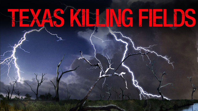 Texas Killing Fields Netflix