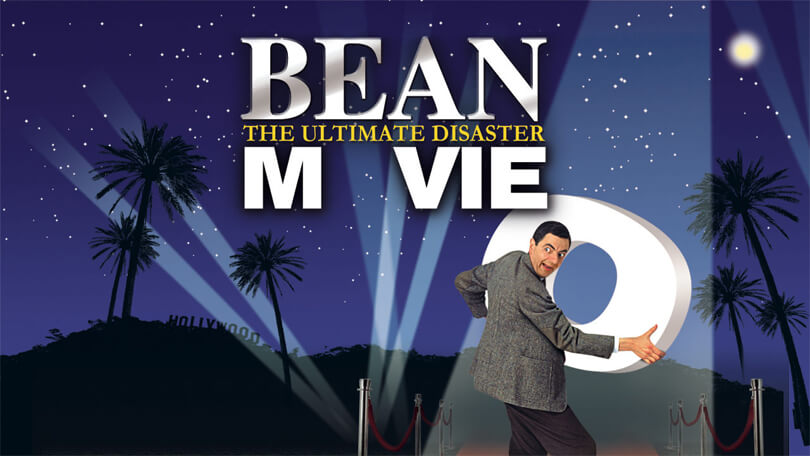 Bean Movie Netflix