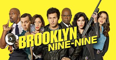 Brooklyn Nine Nine Netflix