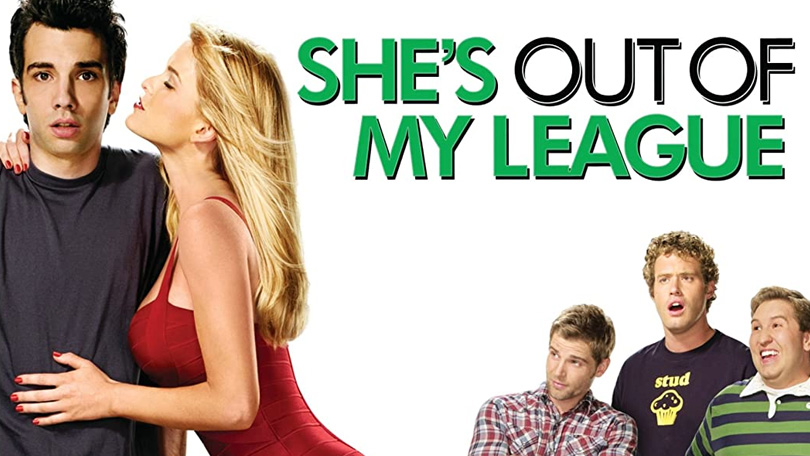 She's Out of My League Netflix