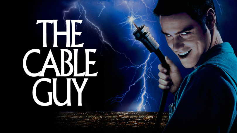 The Cable Guy Netflix