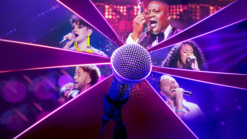 Sing On USA Netflix