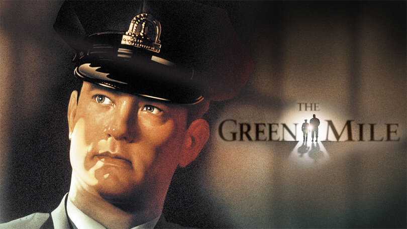 The Green Mile Netflix