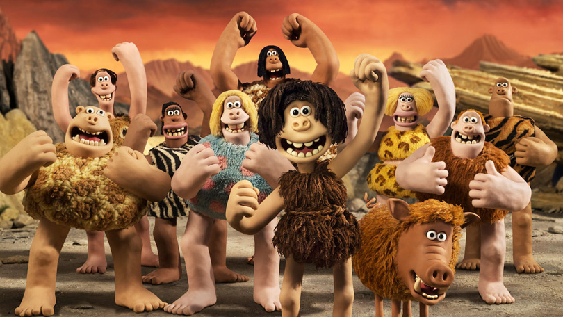Early Man Netflix