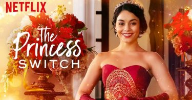 The Princess Switch Netflix
