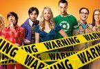 The Big Bang Theory Verwijderalarm