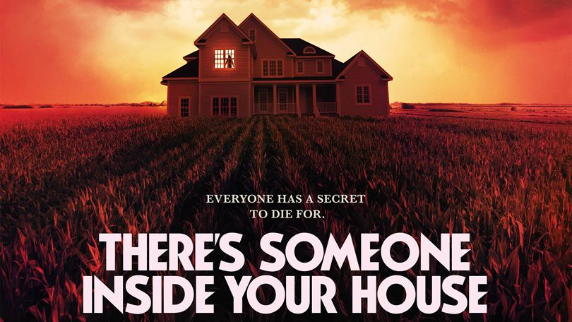 There's Something Inside Your House Netflix